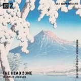 The Head Zone w/ Ripley Johnson - 19th December 2018
