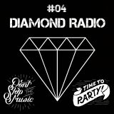 #4 Diamond Radio with Henry Banchón