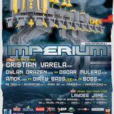 Oscar Mulero @ Imperium (27.01.2006)