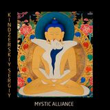 Kindzerskiy Sergiy - Mystic alliance (Progressive Psytrance mix)