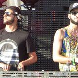 Seth Troxler, The Martinez Brothers - Umf Radio on Di.FM - 10-Jun-2016