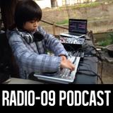 RADIO-09 Podcast #5 - Nirei DJ Set
