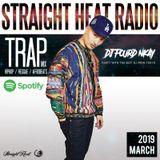 STRAIGHT HEAT RADIO - MAR 2019 - DJ Fourd Nkay