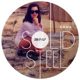 Solid Steel Radio Show 28/7/2017 Hour 2 - E.M.M.A