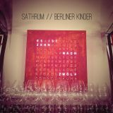Sathrum// b2b Berliner Kinder DJ Set @ Bar Albert in Graz