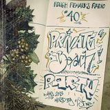 RRRadio 040 - Private Beach Party - mixed by LST da phunky child