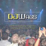 DJWags - Live Mashup opening set for Fiction Plane @Melkweg 2007