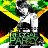 DJ SUSS ONE The Reggae Party 2