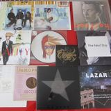 Mr. Frog On Vinyl - David Bowie - Blackstar: The Final Years 1999-2016