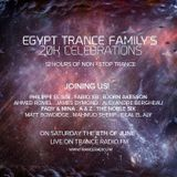 Philippe El Sisi - Egypt Trance Family 20K Celebration