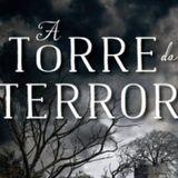 Entrelinhas com Frini Georgakopoulos - Torre do Terror e Clube do Livro Saraiva de Outubro