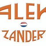 DJ Alek Zander - Spring mix 2017