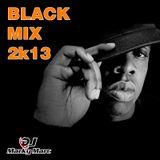 DJ MarkyMarc - Black Mix 2k13