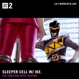 Sleeper Cell w/ ike. - 22nd May 2018