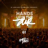 DJ Adriano Fernandes - Hands Up In the Air 61