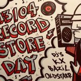 Record Store Day 2019 live mix