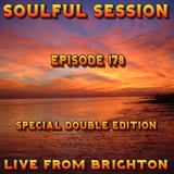 Soulful Session, Zero Radio 17.6.17 (Episode 178) LIVE From Brighton with DJ Chris Philps