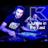 DJ K & KILLA RECORDS PROMO MIX 2011 (featured in KMAG)