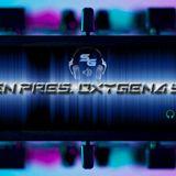 VA-Oxygena Sessions With Sun Green Vol-1