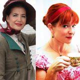 Jane Austen Panel: Barbara Landis and Penny Ashton