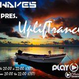 Twinwaves pres. UplifTrance 252 (12-09-2018)