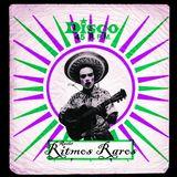 """Radio Ritmos Raros"" Tropical Classics & Rarities (selected by Sir Ramases)"