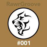 RawrGroove #001