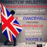 SAMPLE EXAMPLE SHOW #UKDANCEHALL