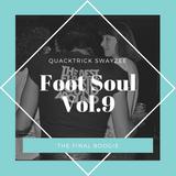 FootSoul Volume 9 : The Final Boogie