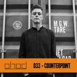 #033 - Counterpoint - Techno