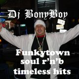 SOULR'N'BTIMELESSHITS selected and mixed BY DJ BONYBOY