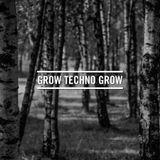 Marc Prochnow - Grow Techno Grow @ Brunnen70 Berlin 05-06-2015