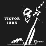 Víctor Jara. LPD-034-X. Demón. 1967. Chile