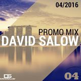 David Salow - Promo mix 04-2016