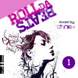 d'aNKh DnB Mix Series: March 2012 - Rollin' da Beats