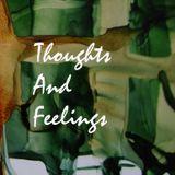 קבלה של מחשבות ורגשות