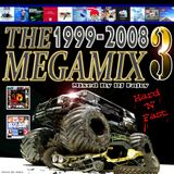 DJ Fajry - The 10 Years Megamix Vol.3 (2008 Inedito)