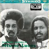#TheSoulMixtape Spotlight on Mtume-Lucas Productions. On Nuwaveradio.