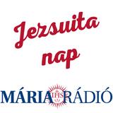 Jezsuita nap - Sajgó Szabolcs jezsuita (MR, 2015-12-05)