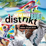 DISTRrikt SuMMer BuRP 再現Mix