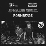 BMR 132 mixed by Pornbugs 26.04.2017