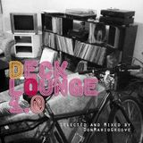Deck Lounge 1 - Selected and Mixed by DonMarioGroove