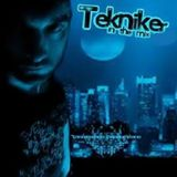 TTPCDmix396 Compiled & Mixed by Tekniker [2015 January] CyberGirl