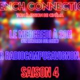 French Connection - Saison 4 Épisode 5 - Le tombeau des lucioles - Radio Campus Avignon