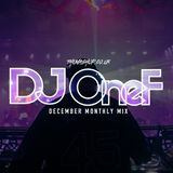 @DJOneF TheMashUp December 2019