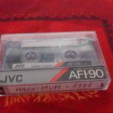 Archives MAXXIMUM by 1-3 iB - 1991 - K7 N°1 Face B