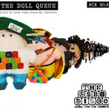 The Doll Queue (The ASBO Disco mix series #8)