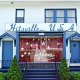 Hitsville USA @ 60 - A Jazz Tribute To Motown Records