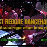 Mix up! Just Reggae anthem to New Roots