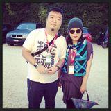 TangSuan Radio Beijing IRFRadioFest 2013